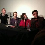 The Humor Code takes over NerdMelt LA - January 10, 2014