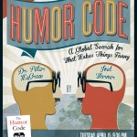 The Humor Code takes over UCB Theatre LA - April 15