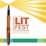 The Humor Code crashes Lighthouse Lit Fest in Denver – June 9-17