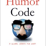 The Humor Code Book Cover - High Resolution