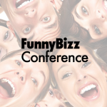 San Francisco friends: Come see Pete at the Funny Biz conference