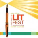 The Humor Code crashes Lighthouse Lit Fest in Denver – June 9-17